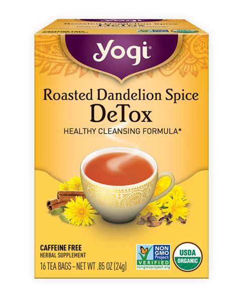 yogi detox tea bladder picture 6