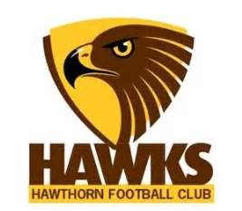 hawthorn football club logo picture 7