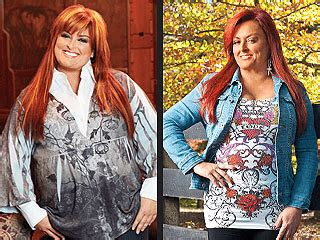 wynonna judd weight loss picture 1