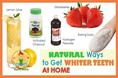ways to whiten your h at home picture 4