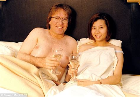 wife forces large breast implant for husband picture 6