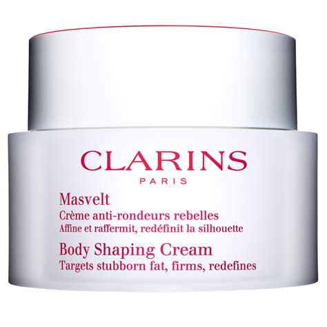 clarins shaping cream picture 2