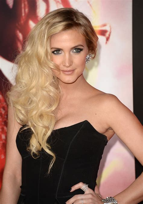 ashlee simpson hair style picture 15