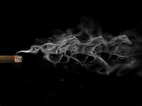 a picture of smoke picture 14
