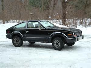 1981 amc eagle for sale picture 6