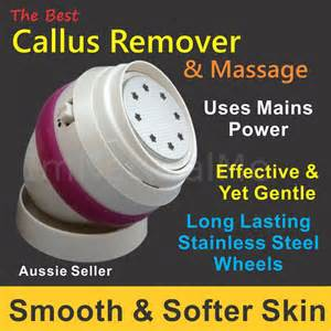 natural ingredients to remove callous and dead skin picture 1