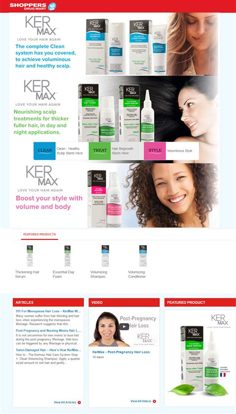 hair removal shoppers drug mart picture 9