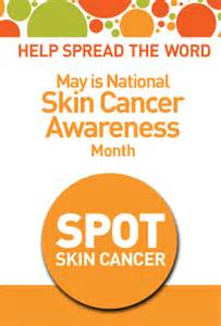 national skin cancer prevention month picture 2