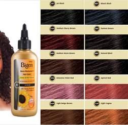 Bigen hair color picture 3