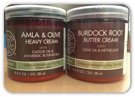 burdock cream picture 5