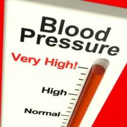 Blood pressure and stress picture 9