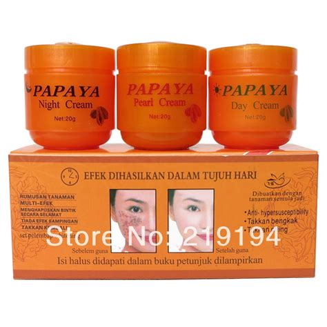 where can i purchase skin creams that contain papaya picture 3