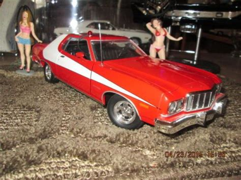 american muscle diecast picture 3