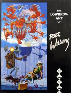 painting appetite for destruction by robert williams picture 7