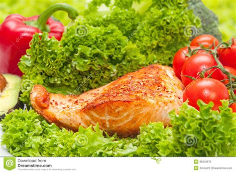 3 day salmon diet picture 10