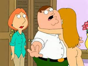 g family guy - muscle madness picture 2