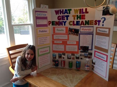 science project board on how soda effects h picture 2
