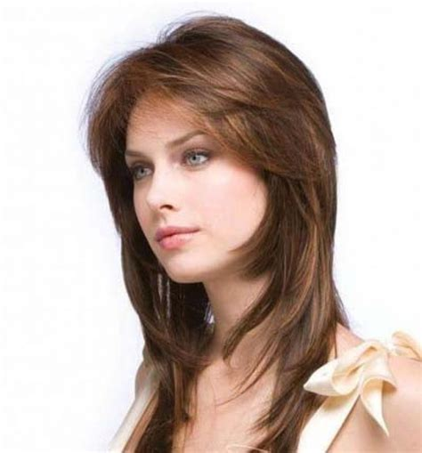 cutting thick hair styles picture 2