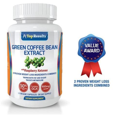 green coffee bean extract dosage for weight loss dr oz picture 6