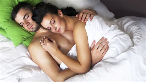 sleep with wife picture 6