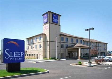 sleep inn & suites delaware picture 2