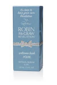 robin mcgraw revelation skin care reviews by real picture 7