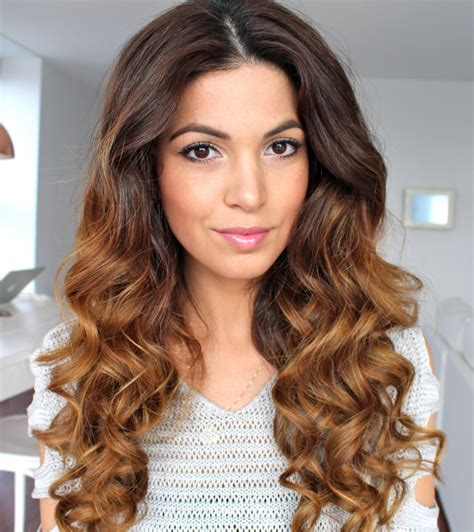 new blow drying curly buy 2014 picture 5