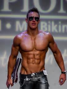 alan bailey bodybuilding picture 2