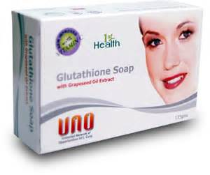 glutathione acne picture 1