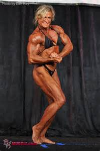 kris clark muscle picture 11