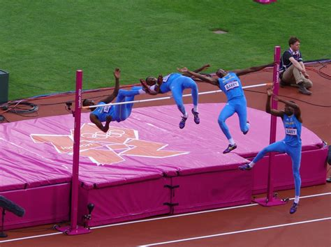 high jump picture 3