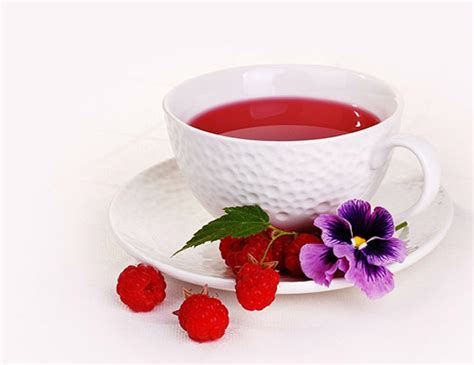 can herbal teas shorten periods picture 6