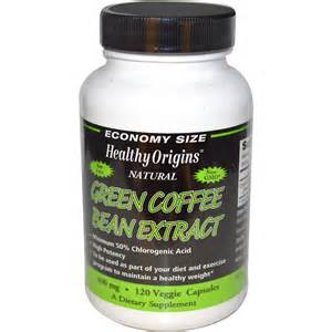 green coffee extract 400 mg picture 6