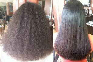 keratin hair straightener not the brazilian picture 2