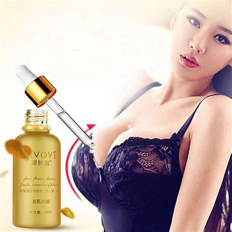 sexy breast malish oil picture 15