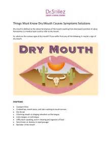 what deficiencys cause a dry mouth and lips picture 11