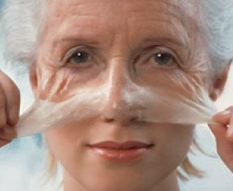 ageing wrinkle cream picture 7