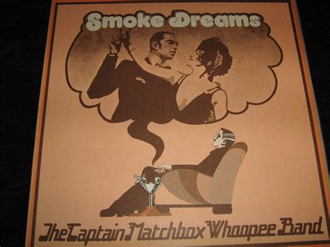 the captain matchbox whoopee band smoke dreams picture 1