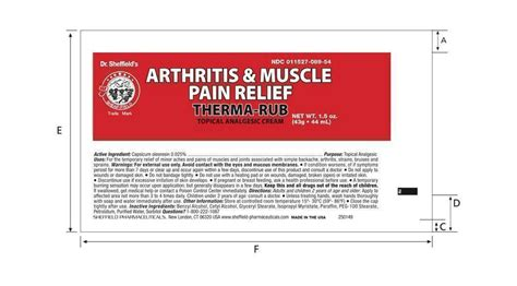 avalon pharma muscle pain cream picture 11