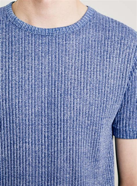 ferruche ribbed muscle shirt picture 3
