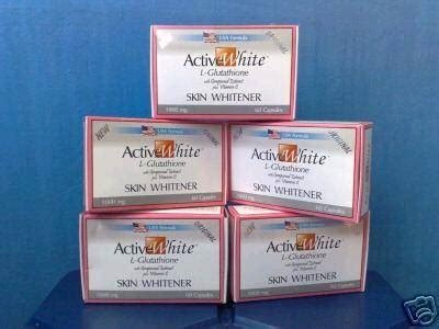 active white glutathione watsons picture 11