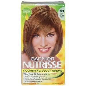 nutrisse garnier hair color picture 6