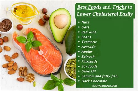 Best food lower cholesterol picture 9