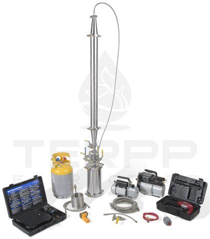 closed loop bho extractor for sale picture 8