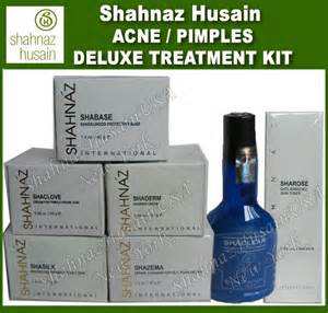 in shanaz acne and scars products picture 1