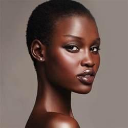 black skin picture 3