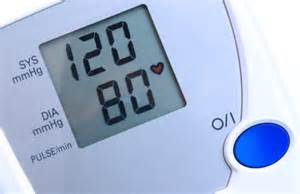 Blood pressure reading picture 10