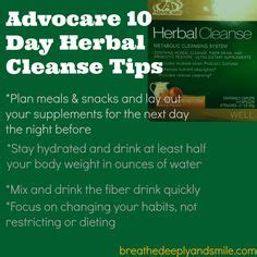 will the advocare herbal cleanse give me diarrhea picture 12