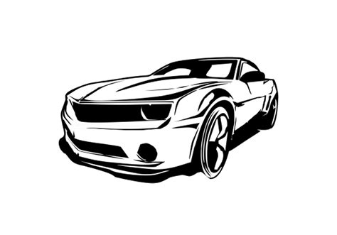 convertible car clip art picture 10