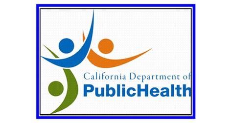 california health department picture 5